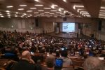 European open-source conference FOSDEM 2014